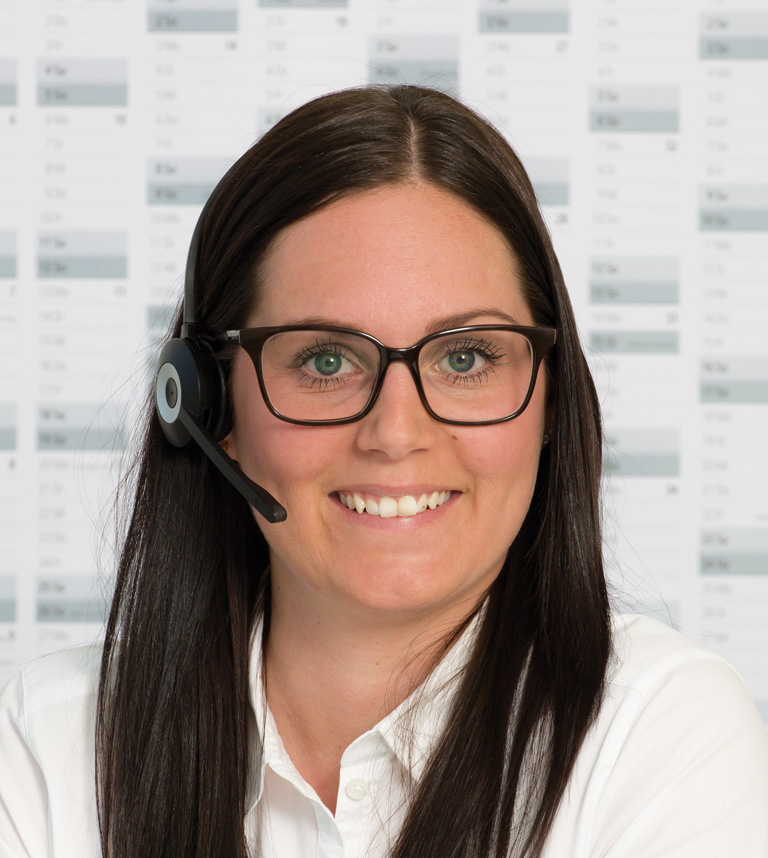 Corina Bieser