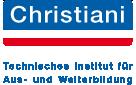 Christiani Termine Logo