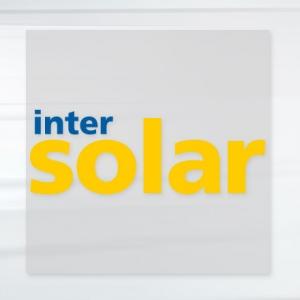 Intersolar 2018